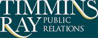 Timmins Ray Logo